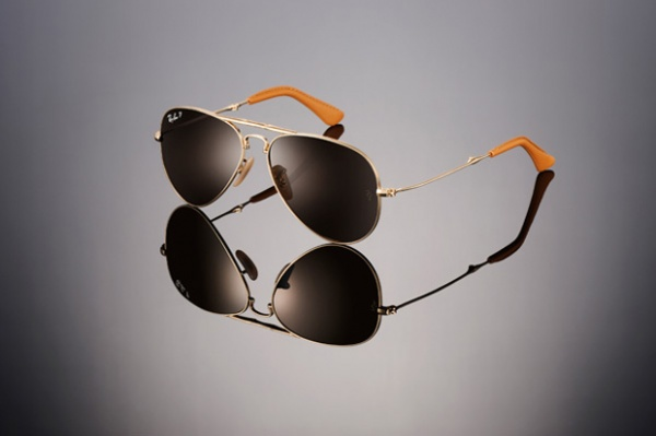 ray ban aviator folding ultra 75th anniversary collection 1 Ray Ban Aviator Folding Ultra 75th Anniversary Edition