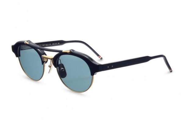thom browne dita sunglasses hol12 4 630x420 Thom Browne by DITA Holiday 2012 Eyewear