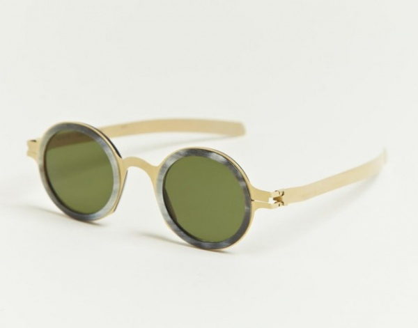 damir doma mykita sunglasses 05 630x495 Damir Doma for Mykita Spring/Summer 2013 Collection