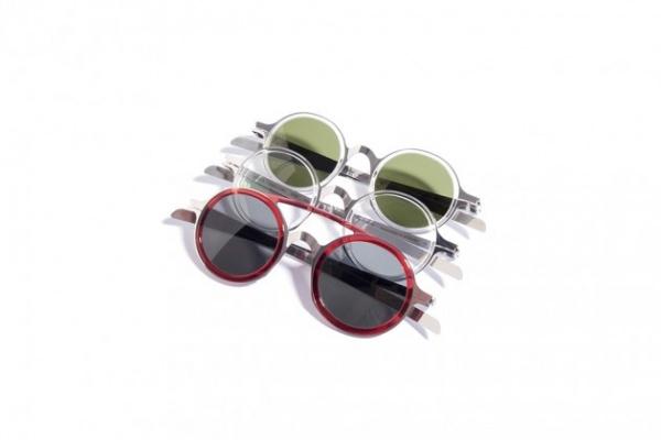 mykita damir doma fall winter 2013 sunglasses 2 630x420 Mykita for Damir Doma Fall/Winter 2013 Sunglasses Collection