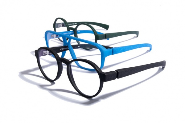 mykita mylon first optical collection 1 Mykita Releases Mylon First Optical Collection