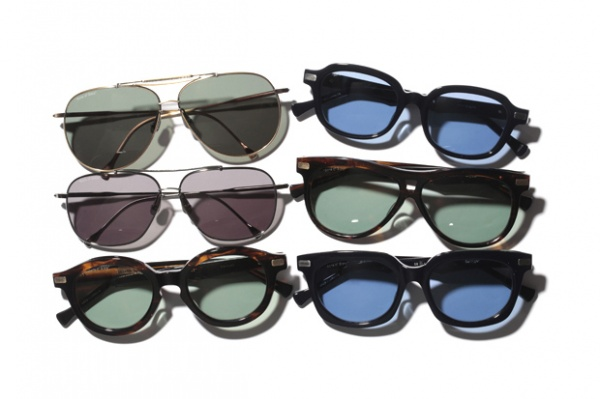 native sons 2013 spring summer sons of glory collection 1 Native Sons Spring/Summer 2013 Sons of Glory Eyewear Collection