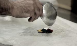 The Making of Mazzuchelli Acetate Video