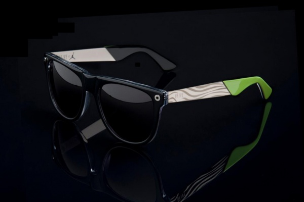 jordan brand 9five eyewear limited edition eyewear 2 Jordan Brand x 9Five Eyewear Limited Edition Sunglasses
