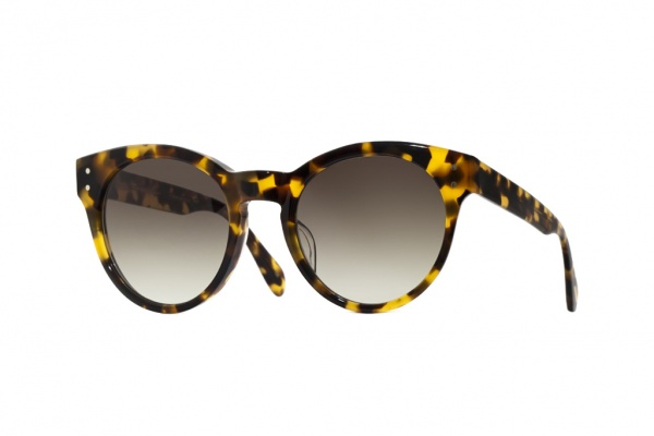 oliver peoples x maison kitsune 2013 spring summer collection 2 Maison Kitsune x Oliver Peoples Spring/Summer 2013 Eyewear Collection