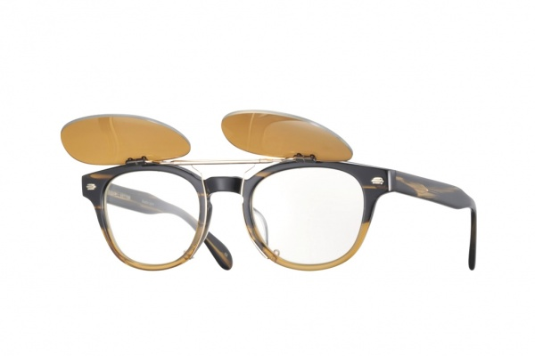 oliver peoples x maison kitsune 2013 spring summer collection 5 Maison Kitsune x Oliver Peoples Spring/Summer 2013 Eyewear Collection
