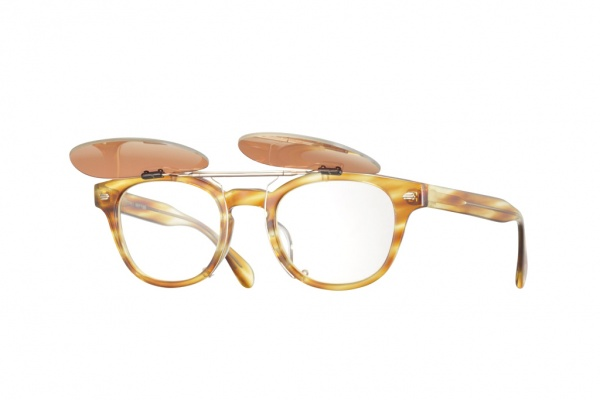 oliver peoples x maison kitsune 2013 spring summer collection 7 Maison Kitsune x Oliver Peoples Spring/Summer 2013 Eyewear Collection