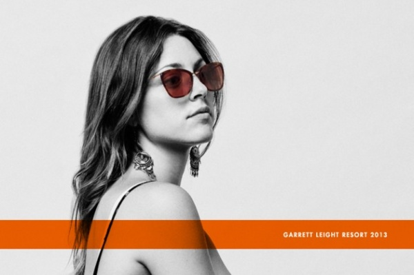 garrett leight california optical resort 2013 lookbook 04 630x419 Garrett Leight 2013 Resort Eyewear Collection