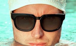Moscot Summer 2013 Sun Eyewear Collection