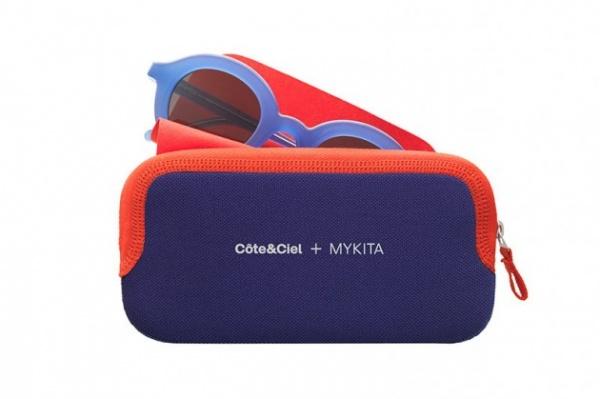 mykita cote ciel pouches 4 630x419 Mykita x Cote&Ciel Eyewear Pouches
