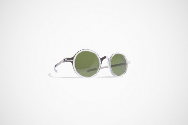 mykita damir doma sunglasses fw2013 1 630x420 Mykita for Damir Doma Oval Sunglasses for Fall/Winter 2013