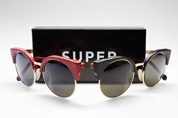super 2013 spring summer wanderism eyewear collection 1 Super Spring/Summer 2013 Wanderism Eyewear Collection