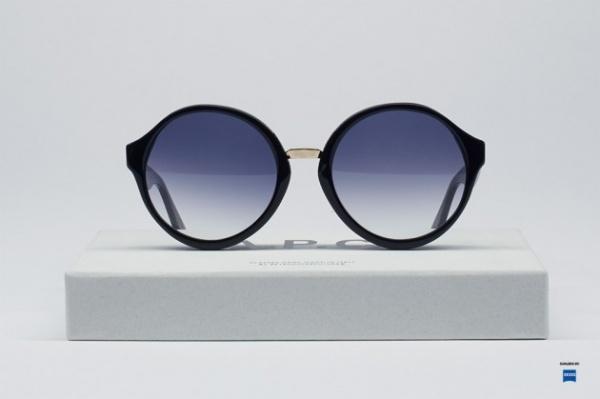 super sunglasses super 2013 06 630x419 Super for A.P.C. 2013 Sunglasses Collection
