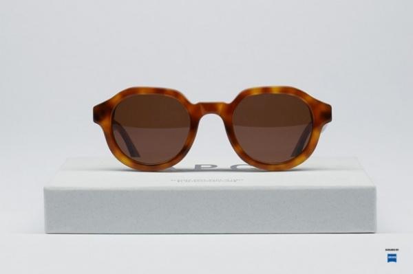 super sunglasses super 2013 08 630x419 Super for A.P.C. 2013 Sunglasses Collection