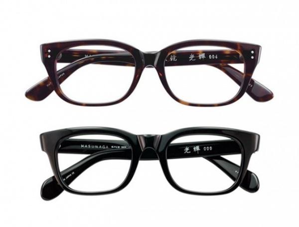 masunaga eyewear ss13 01 630x478 Masunaga Spring/Summer 2013 Optical Eyewear Collection
