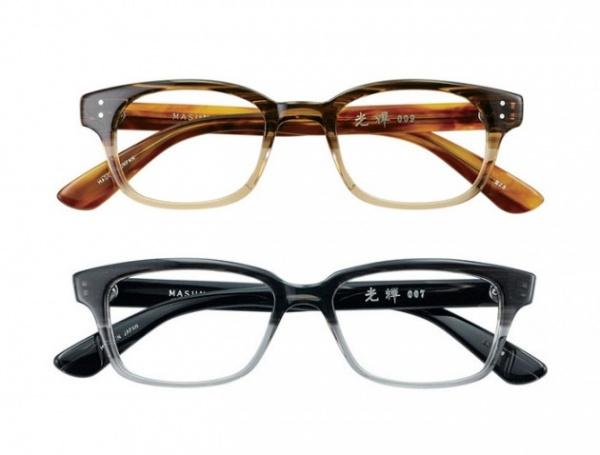 masunaga eyewear ss13 02 630x478 Masunaga Spring/Summer 2013 Optical Eyewear Collection