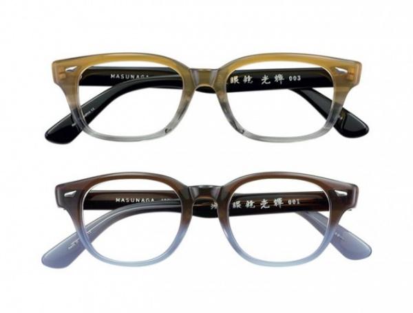 masunaga eyewear ss13 03 630x478 Masunaga Spring/Summer 2013 Optical Eyewear Collection