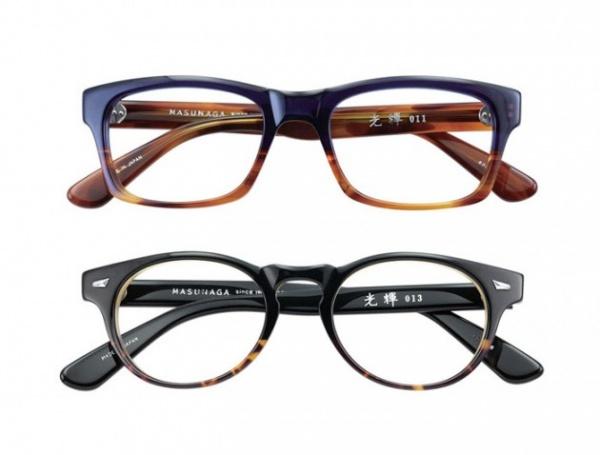 masunaga eyewear ss13 05 630x478 Masunaga Spring/Summer 2013 Optical Eyewear Collection