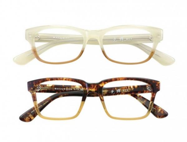 masunaga eyewear ss13 06 630x478 Masunaga Spring/Summer 2013 Optical Eyewear Collection