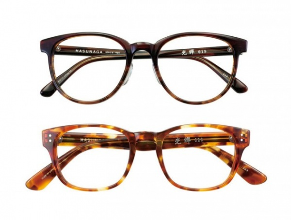 masunaga eyewear ss13 08 630x478 Masunaga Spring/Summer 2013 Optical Eyewear Collection