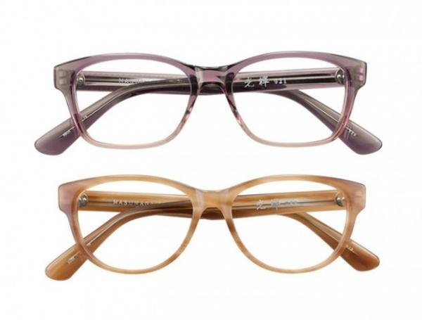 masunaga eyewear ss13 09 630x478 Masunaga Spring/Summer 2013 Optical Eyewear Collection