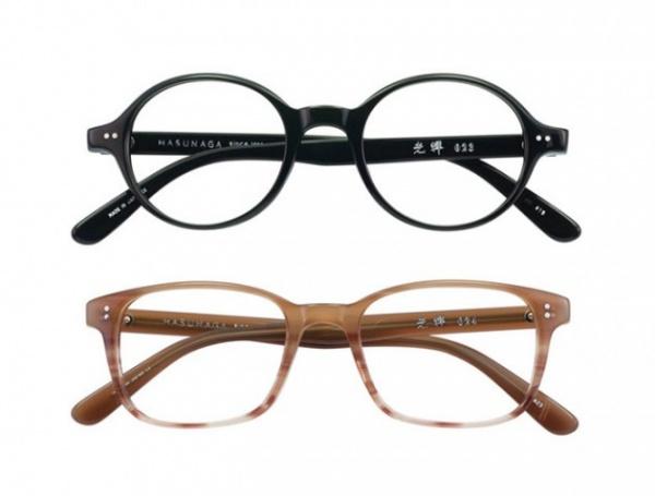 masunaga eyewear ss13 10 630x478 Masunaga Spring/Summer 2013 Optical Eyewear Collection