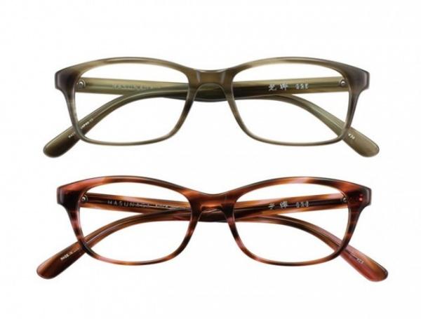 masunaga eyewear ss13 11 630x478 Masunaga Spring/Summer 2013 Optical Eyewear Collection