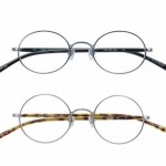 Masunaga Spring Summer 2013 Optical Eyewear Collection