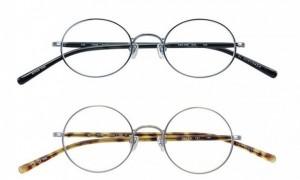 Masunaga Spring Summer 2013 Optical Eyewear Collection