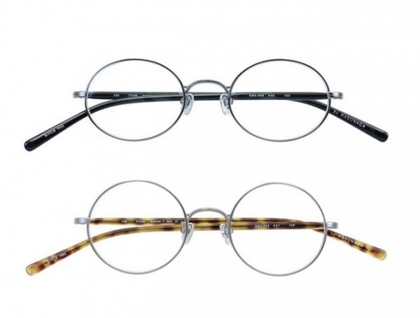 masunaga eyewear ss13 12 630x478 Masunaga Spring/Summer 2013 Optical Eyewear Collection