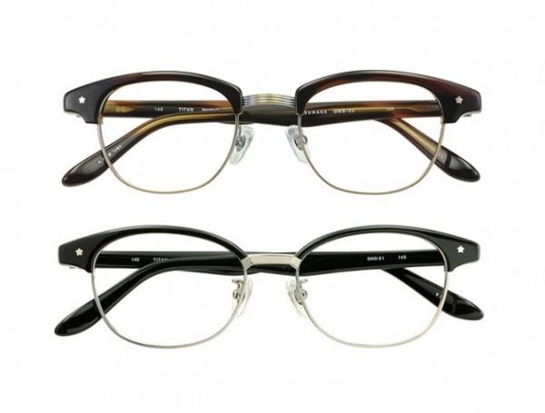 masunaga eyewear ss13 13 630x478 Masunaga Spring/Summer 2013 Optical Eyewear Collection