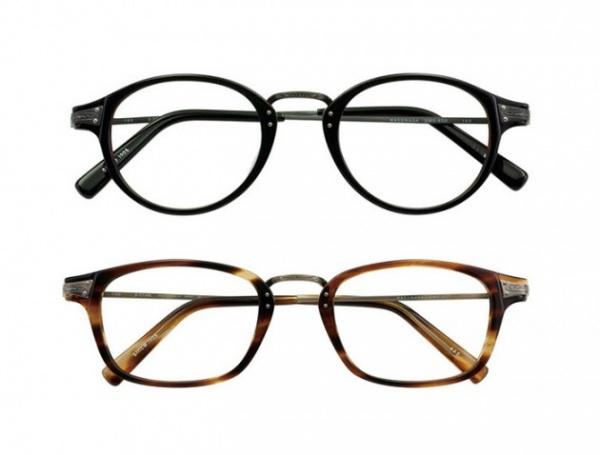masunaga eyewear ss13 14 630x478 Masunaga Spring/Summer 2013 Optical Eyewear Collection