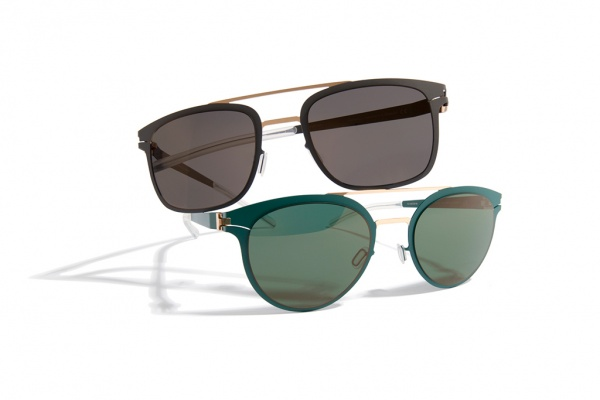 mykita 2013 spring summer sunglasses 1 Mykita Spring/Summer 2013 Sunglasses Collection