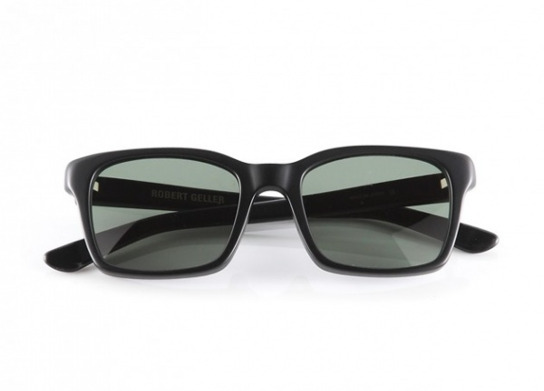robert geller sunglasses 01 630x454 Robert Geller Spring/Summer 2013 Eyewear Collection