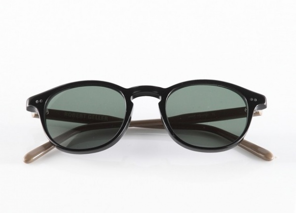 robert geller sunglasses 05 630x454 Robert Geller Spring/Summer 2013 Eyewear Collection
