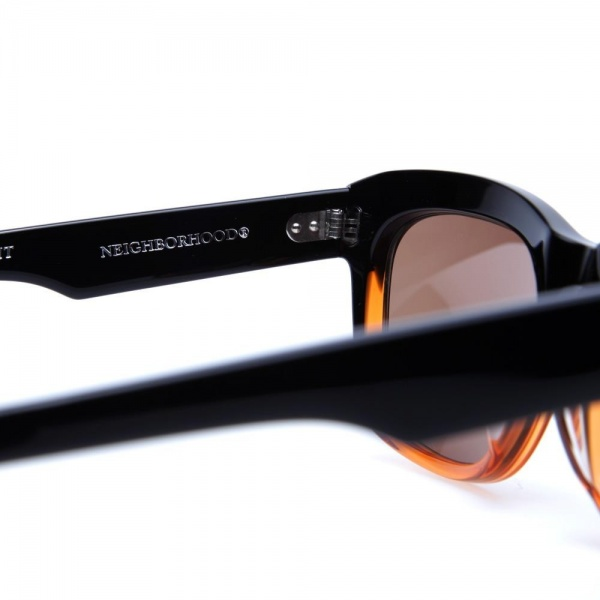 08 05 2013 nbhd sunglasses d2 Neighborhood Four NC Sunglasses