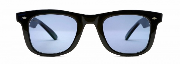 frank black front Oliver Spencer x Eye Respect Spring/Summer 2013 Sunglasses
