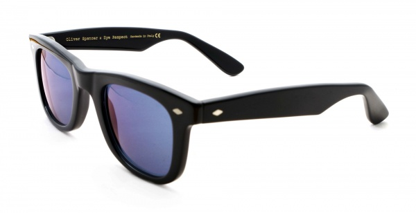 frank black profile Oliver Spencer x Eye Respect Spring/Summer 2013 Sunglasses