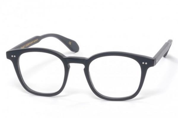 mark mcnairy garrett leight 5 630x420 Mark McNairy x Garrett Leight Eyewear Collection
