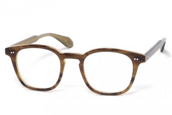 mark mcnairy garrett leight 6 630x420 Mark McNairy x Garrett Leight Eyewear Collection