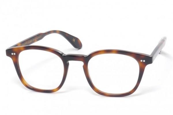 mark mcnairy garrett leight 8 630x420 Mark McNairy x Garrett Leight Eyewear Collection