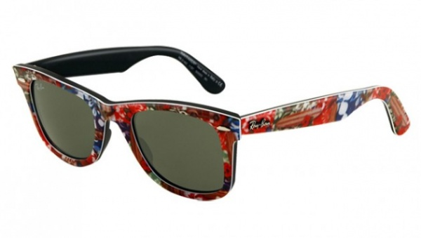 ray ban wayfarer 2013 summer 1 630x356 Ray Ban Summer 2013 Wayfarer Sunglasses Collection