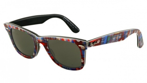 ray ban wayfarer 2013 summer 10 630x356 Ray Ban Summer 2013 Wayfarer Sunglasses Collection