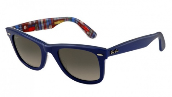 ray ban wayfarer 2013 summer 3 630x356 Ray Ban Summer 2013 Wayfarer Sunglasses Collection