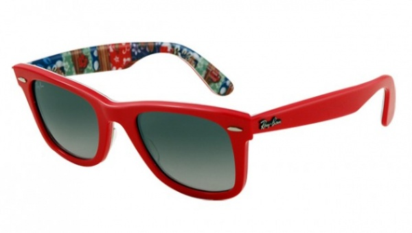 ray ban wayfarer 2013 summer 8 630x356 Ray Ban Summer 2013 Wayfarer Sunglasses Collection