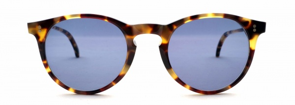 sid tort front Oliver Spencer x Eye Respect Spring/Summer 2013 Sunglasses