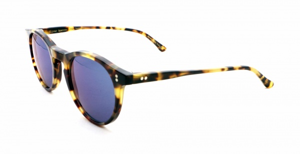 sid tort profile Oliver Spencer x Eye Respect Spring/Summer 2013 Sunglasses