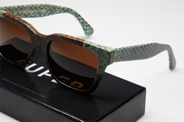 super summer 2013 sunglasses 1 630x419 Super Summer Wanderism Eyewear Collection