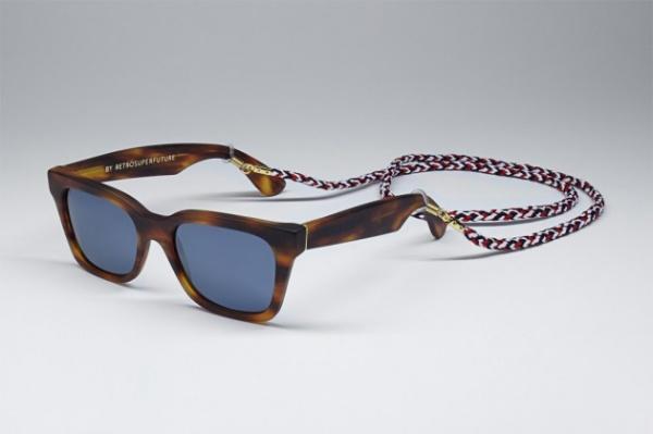 super summer 2013 sunglasses 3 630x419 Super Summer Wanderism Eyewear Collection