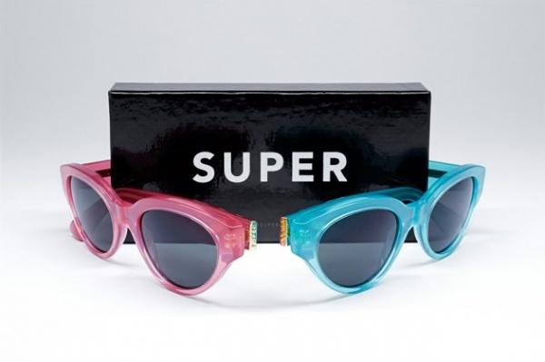 super summer 2013 sunglasses 6 630x419 Super Summer Wanderism Eyewear Collection